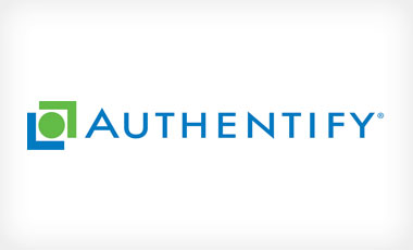 Authentify Selected for NSTIC Trusted Online Identities Pilot