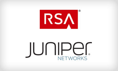 RSA and Juniper Networks to Expand Technology Partnership to Address